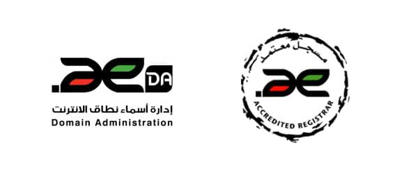 Accredited by aeDA/TRA of UAE