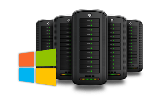Windows Hosting Dubai